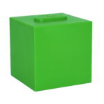 modulo ZWave Donexon in grün