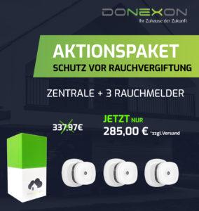 Aktion_Donexon_zentrale+3Rauchmelder-instagram