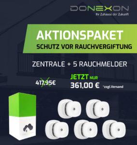 Aktion_Donexon_zentrale+5Rauchmelder-instagram