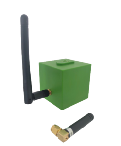 Z-Wave 868 Mhz mit Antenne Reichweite Smart-Home Geräte